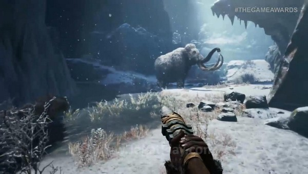 Far Cry Primal first gameplay (16)
