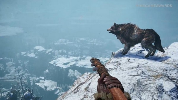 Far Cry Primal first gameplay (18)