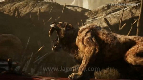 Far Cry Primal first gameplay (22)