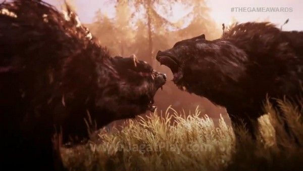 Far Cry Primal first gameplay (24)