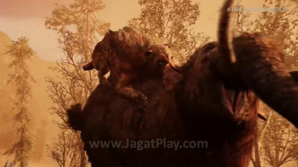 Far Cry Primal first gameplay (25)