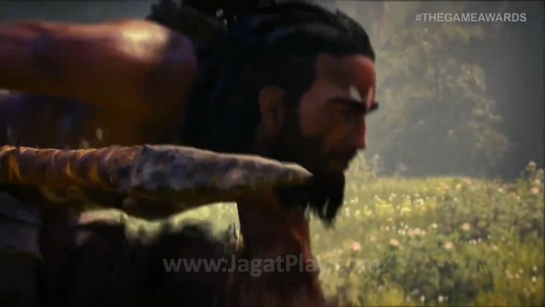 Far Cry Primal first gameplay (26)