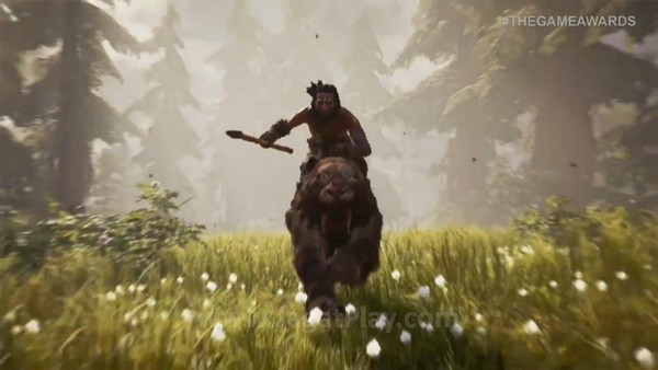 Far Cry Primal first gameplay (28)
