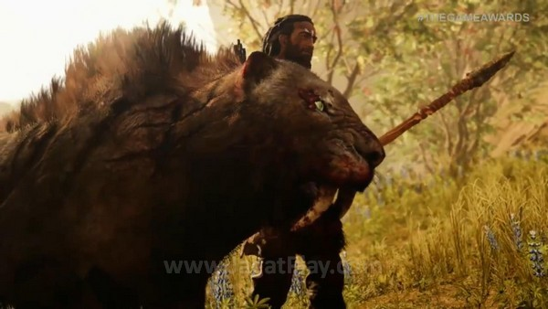 Far Cry Primal first gameplay (6)