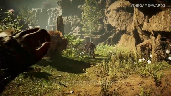 Far Cry Primal first gameplay (7)