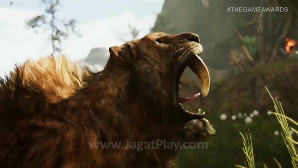 Far Cry Primal first gameplay (8)