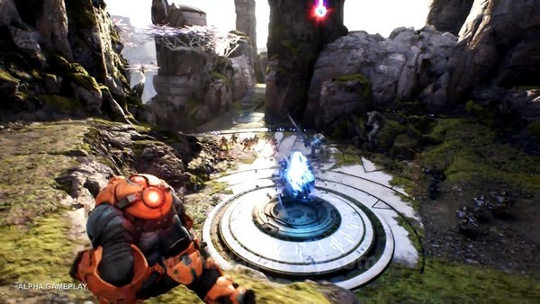 Paragon first gameplay (11)