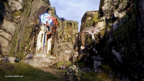 Paragon first gameplay (16)