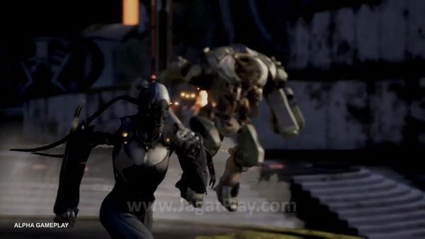Paragon first gameplay (4)