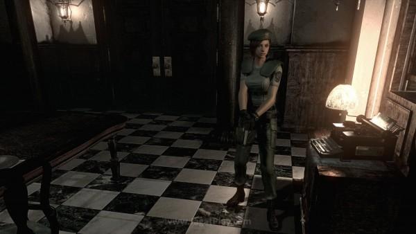 Resident Evil HD Remaster JagatPlay (20)