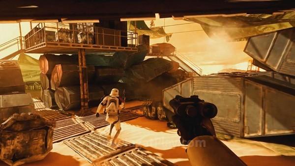 Star Wars Battlefront visual mod (11)