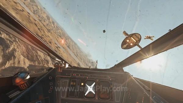Star Wars Battlefront visual mod (12)