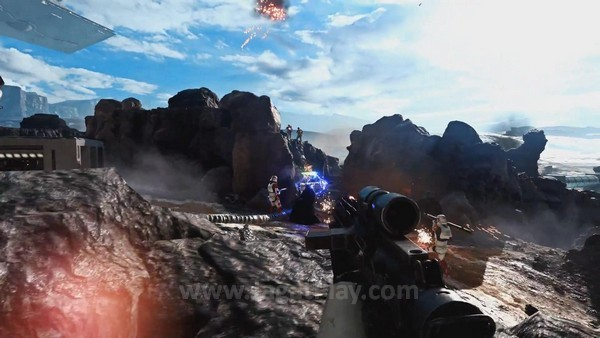 Star Wars Battlefront visual mod (14)
