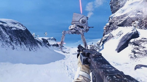 Star Wars Battlefront visual mod (15)