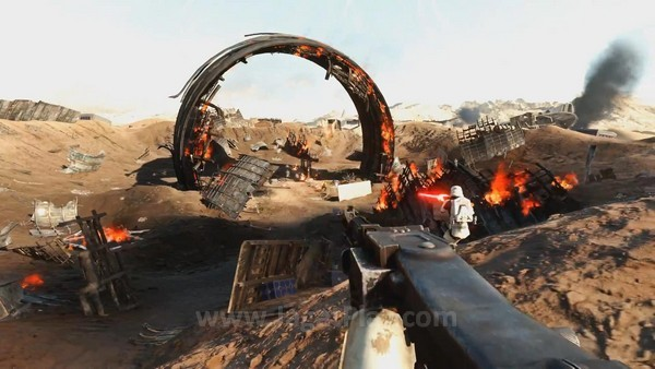 Star Wars Battlefront visual mod (17)