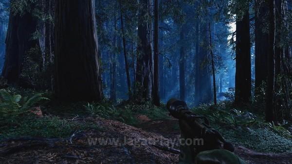 Star Wars Battlefront visual mod (2)
