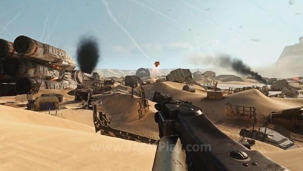 Star Wars Battlefront visual mod (3)