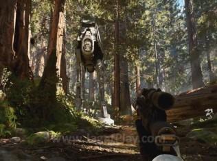 Star Wars Battlefront visual mod 7
