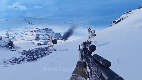 Star Wars Battlefront visual mod (8)