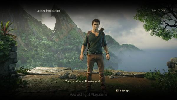 Uncharted 4 Multiplayer beta jagatplay (1)