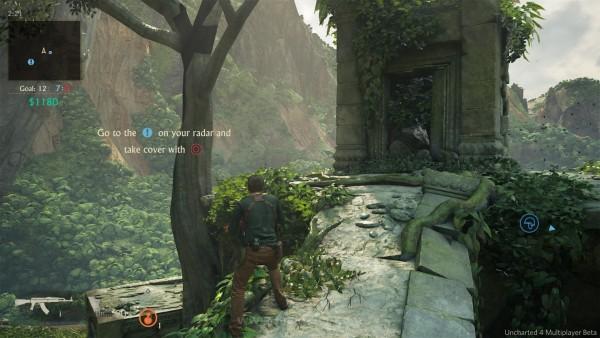 Uncharted 4 Multiplayer beta jagatplay (10)