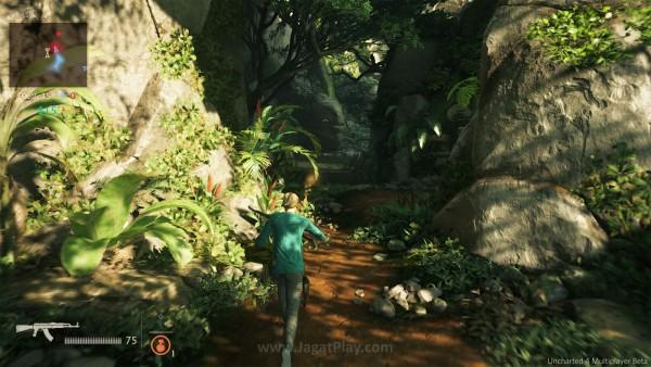 Uncharted 4 Multiplayer beta jagatplay (20)
