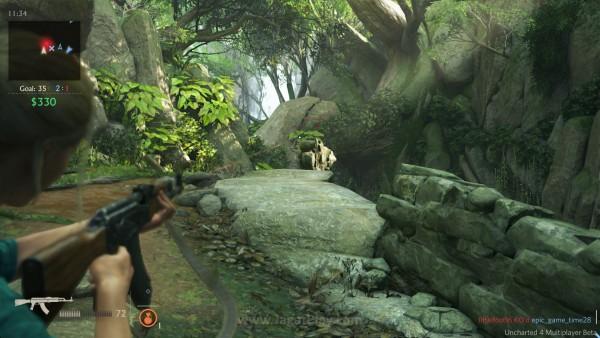 Uncharted 4 Multiplayer beta jagatplay (21)