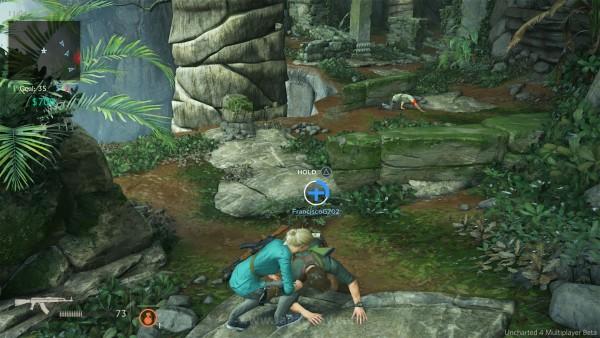 Uncharted 4 Multiplayer beta jagatplay (22)
