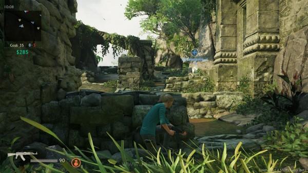 Uncharted 4 Multiplayer beta jagatplay (24)