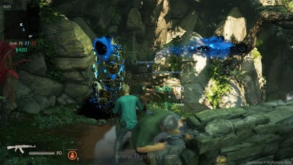 Uncharted 4 Multiplayer beta jagatplay (29)