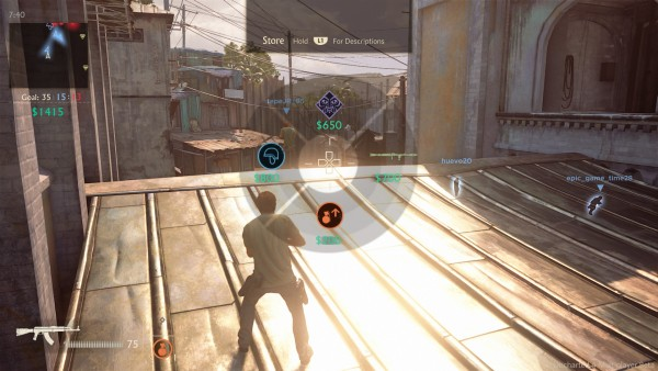 Uncharted 4 Multiplayer beta jagatplay (38)