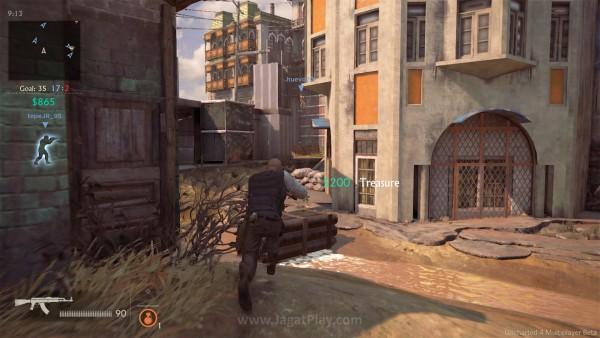 Uncharted 4 Multiplayer beta jagatplay (42)