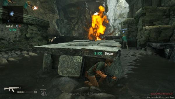 Uncharted 4 Multiplayer beta jagatplay (47)