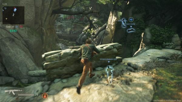 Uncharted 4 Multiplayer beta jagatplay (50)