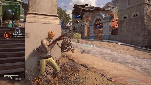 Uncharted 4 Multiplayer beta jagatplay (53)