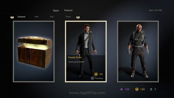 Uncharted 4 Multiplayer beta jagatplay (58)