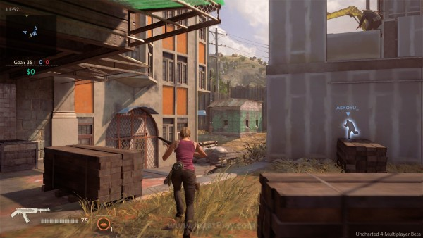 Anda bisa menghapus keraguan bahwa ia akan berakhir seperti klon multiplayer The Last of Us hanya karena dua otak di balik game post-apocalypse tersebut kini bertanggung jawab atas Uncharted 4.