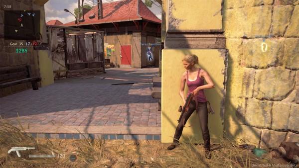 Uncharted 4 Multiplayer beta jagatplay (70)