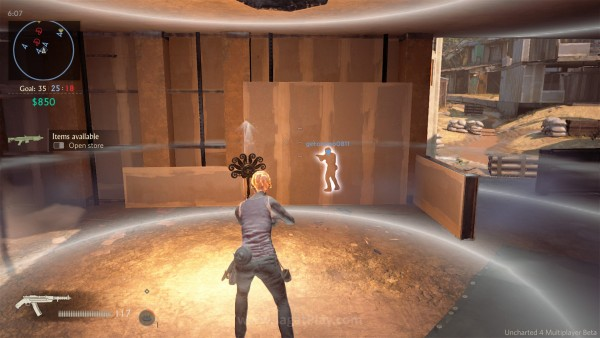 Uncharted 4 Multiplayer beta jagatplay (71)