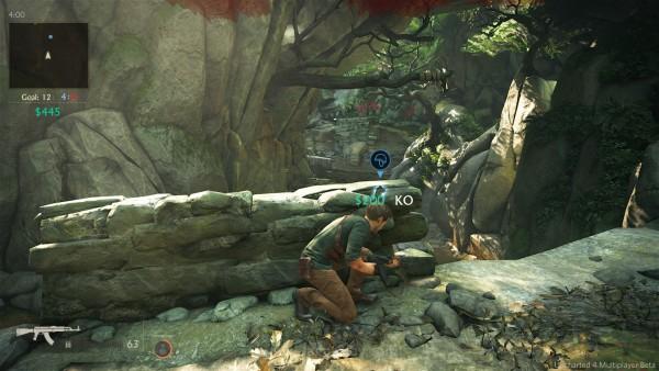 Uncharted 4 Multiplayer beta jagatplay (7)
