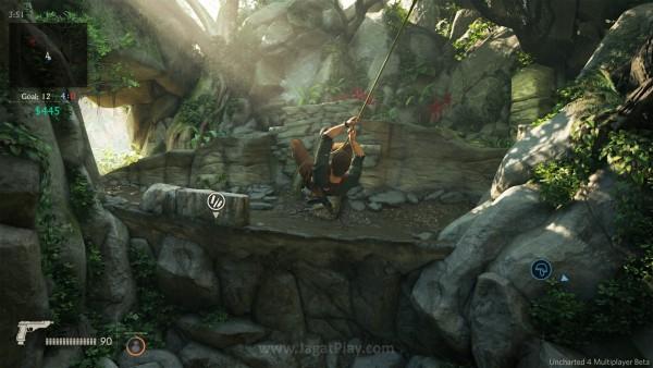 Uncharted 4 Multiplayer beta jagatplay (8)