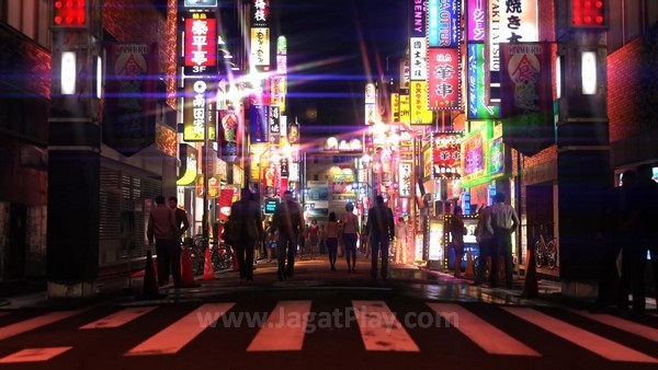 Yakuza 6 first gameplay (1)