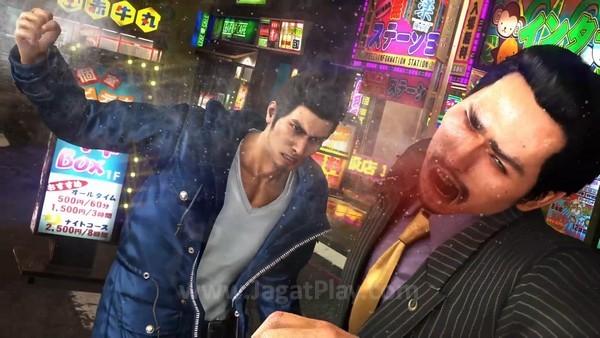 Yakuza 6 first gameplay (10)
