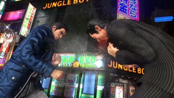 Yakuza 6 first gameplay (11)