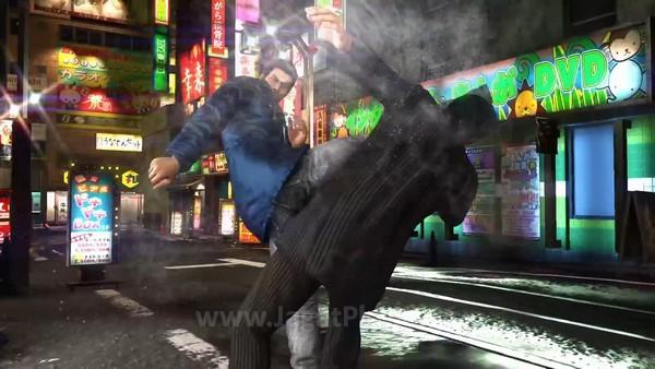 Yakuza 6 first gameplay (12)