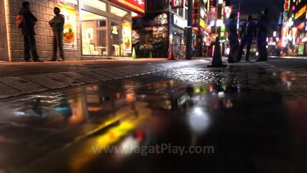 Yakuza 6 first gameplay (2)