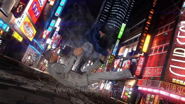 Yakuza 6 first gameplay (20)