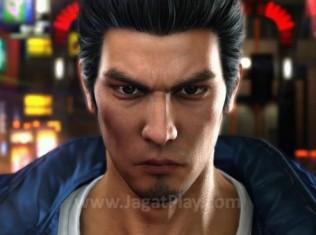 Yakuza 6 first gameplay 24