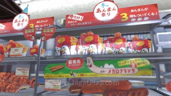 Yakuza 6 first gameplay (6)