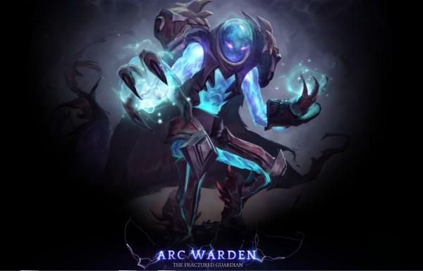 Finally, Arc Warden!